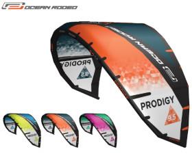 Prodigy – Freeride & vågkite